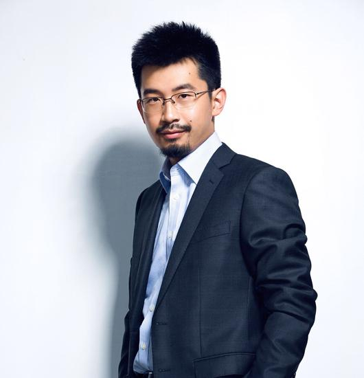 DappReview CEO 牛凤轩