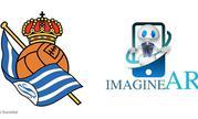 ImagineAR与西班牙足球俱乐部签署合作协议