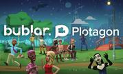 Bublar集团收购3D电影制作平台Plotagon