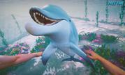"""""""海豚训练VR"""":快来训练和拯救虚拟海豚"""
