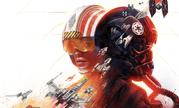 《星球大战:PS4飞行中队》亚马逊特价出售