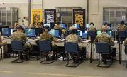 BISim与英国陆军一起开展第二阶段VR陆上训练计划