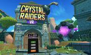 《Cave Digger》团队 VRKiwi 发布多人冒险游戏《Crystal Raiders VR》