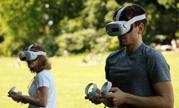 丹麦推出VR游戏以推广新冠疫苗接种