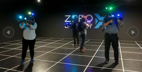 Zero Latency大空间