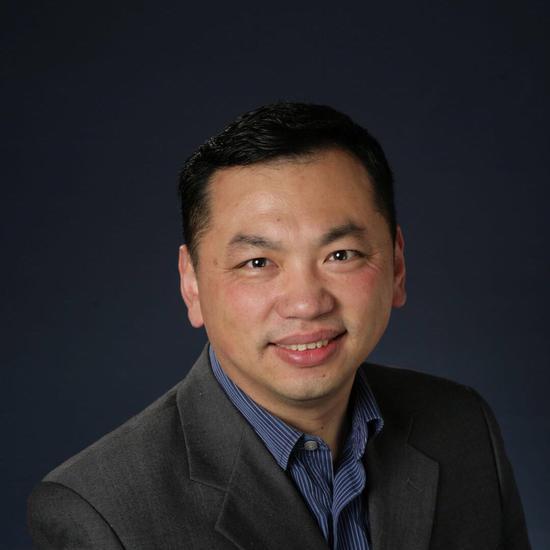 ArcBlock创始人兼CEO 冒志鸿