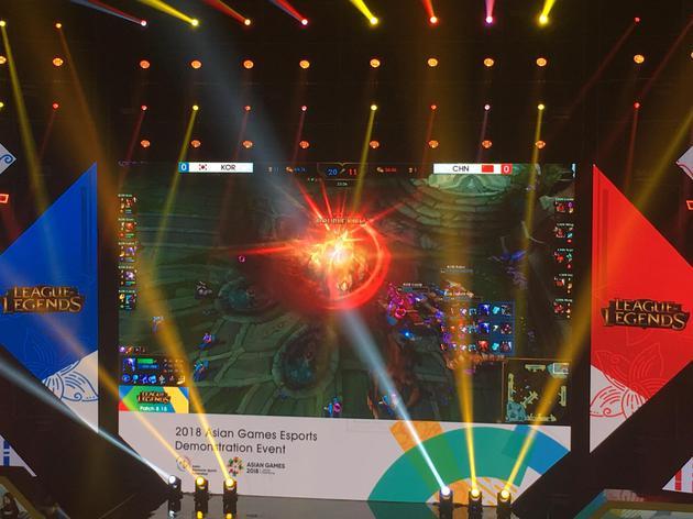 中国0:1韩国,小组第二晋级