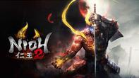 《仁王2》公布最新主视觉图
