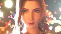 《最终幻想7:重制版》新预告