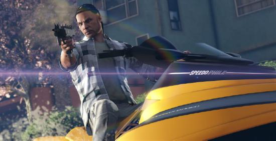 《【煜星代理平台】GTA5夏日特辑DLC更新内容介绍 加速器推荐用奇游》