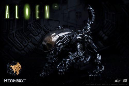 《Alien》异形