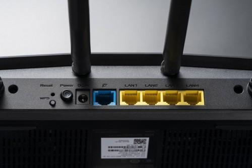 《【煜星公司】华硕RT-AX56U热血版WiFi6电竞路由开箱体验》