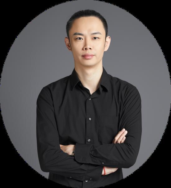 骏梦游戏研发制作人、副总经理贾鹏阳