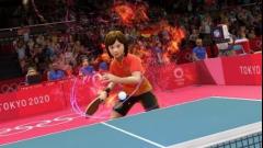 鸭脖体育国际《2020东京奥运官方授权游戏》游戏资讯第四弹