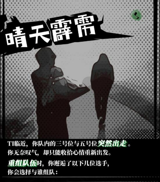 【博狗扑克】TI趣味H5活动上线:踏上TI之旅,解锁奇遇,举起神盾