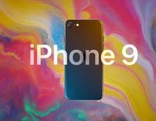 疑似iPhone 9真机曝光:外观酷似iPhone 8