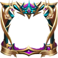 △ S2赛季国王专属头像框