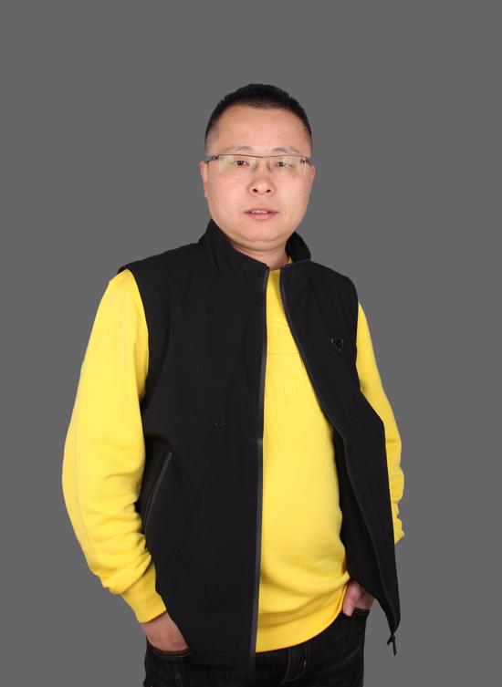 Gamechain Syetem区块链游戏操作系统创始人 凌连伟