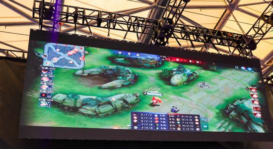 《【煜星平台网】红魔携3大行业顶流9大游戏IP闪耀ChinaJoy2021!7大看点造就游戏娱乐盛宴》