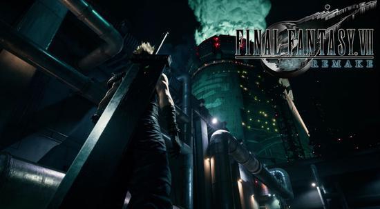 《最终幻想7:重制版》英配演员分享工作过程趣闻!