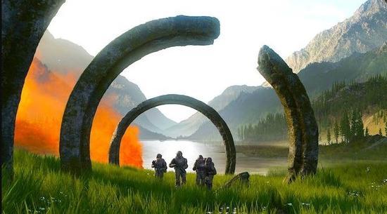 《光环:无限》不会有大逃杀模式但会有一个类似的模式