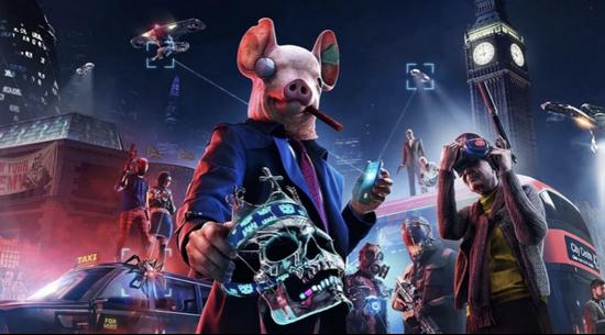 育碧线上发布会大盘点,多款游戏放出全新消息!
