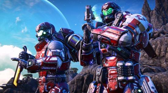 开发商确认将制作《行星边际3》 战场扩展至全星系