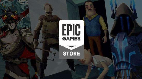 《【煜星注册平台】epic加速器用什么好?海豚专线流畅平台游戏双加速》