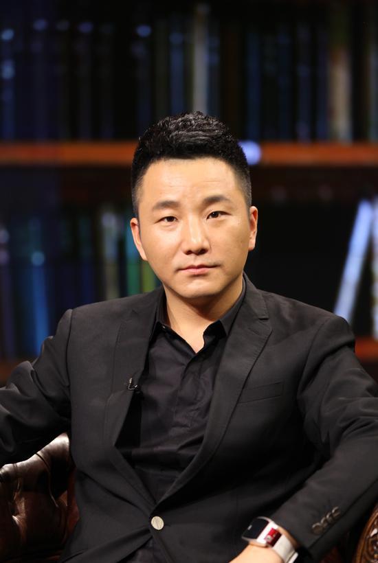 CWV加密世界游戏链基金会负责人 王小彬