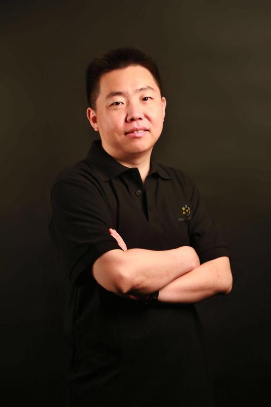 MagnaChain游戏公链创始人&CTO 张劲松