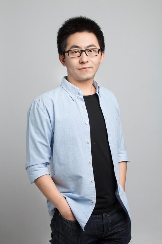 TonArts创始人 乐块制作人 宋阳