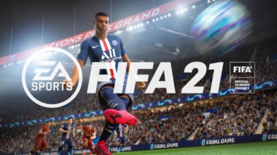《【煜星品牌】《FIFA21》FUT模式详细信息一览》