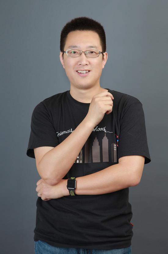 PlayBlock联合创始人 何晓星