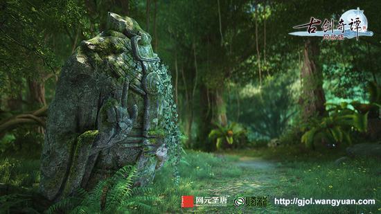 西南雨林中,依稀仍见乌诏当年风采
