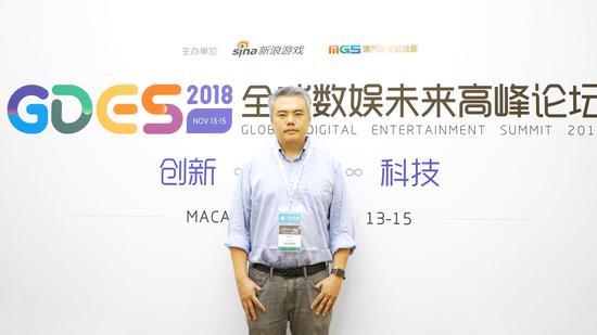 Cocos-BCX创始人陈昊芝接受专访