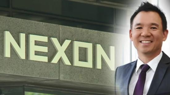 Nexon 创始人金正宙
