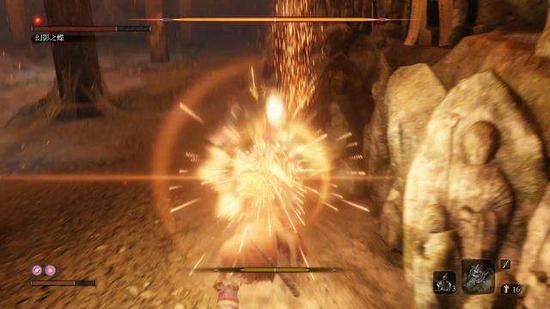 《只狼》火了 中国的武侠风格动作游戏又在哪里