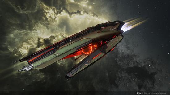伊基图萨级舰船