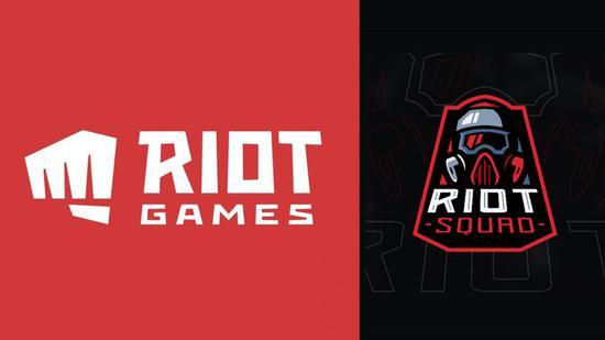拳头游戏告电竞组织Riot Squad侵权 商标权受到威胁