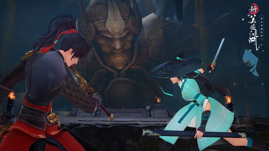 势力战之下的对抗仍是玩家对所用门派了解度的体现