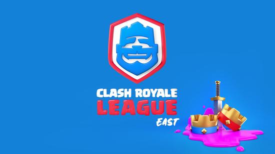 特别赛季战疫情!皇室战争CRL东方赛区成立