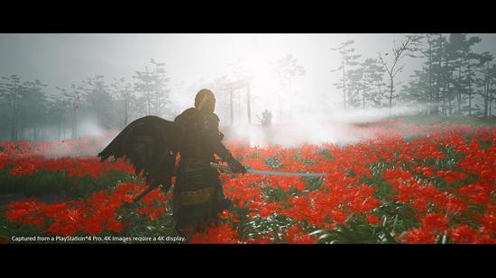 搬迁 公司深圳PS4《对马岛之鬼》直面会确认举办