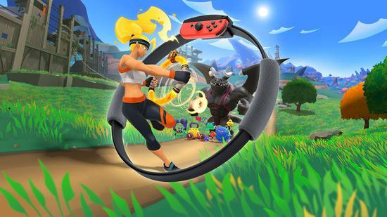 2020年第二批进口网络游戏版号公布:《健身环大冒险》和《使命召唤手游》等游戏过审