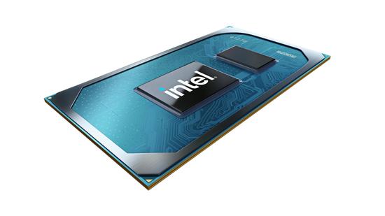 英特尔推出全球性能领先的轻薄型笔记本处理器:第 11 代智能英特尔酷睿