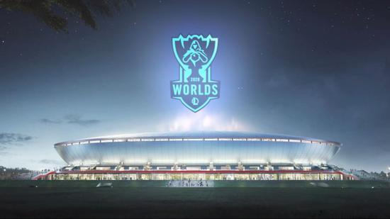 2020英雄联盟全球总决赛决赛将开放现场观赛
