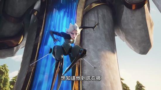 《【煜星平台网站】《英雄联盟》手游开发日志:诺手、德莱文、猴子即将上线》
