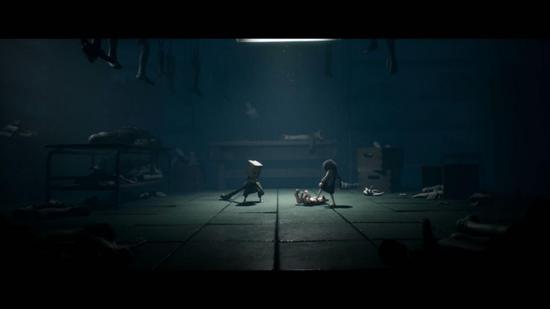 《【煜星网上平台】《小小梦魇2》沉浸体验如何获得?试试北通阿修罗3手柄》