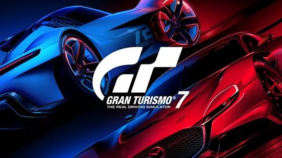《GT赛车7》最新宣传片2022年3月24日登陆PS4/5