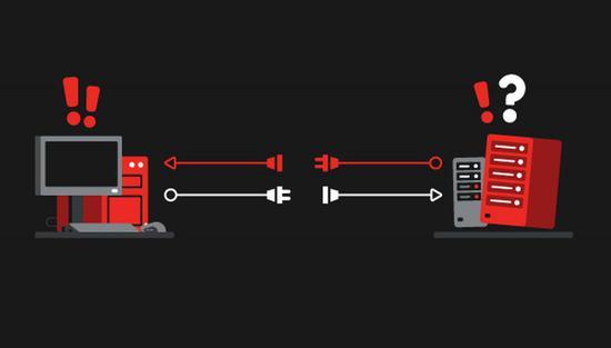为什么宽带都100M了 玩游戏网速还是很卡?