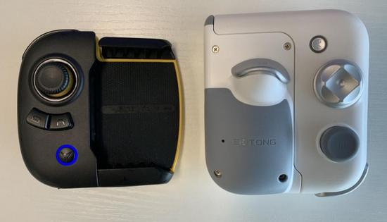 北通G2与飞智黄蜂2哪个是更优质的手机手柄?
